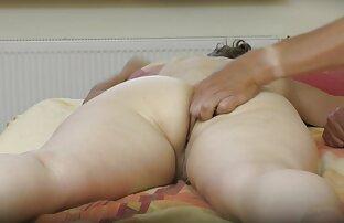 Masaža velike guze i masaža maca 2