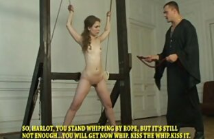 Ruska djevojka - II dio - sjenica i egzorcizam zbog kažnjavanja leđa