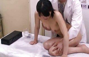 Japanska školarka 18 Medicinski pregled 2