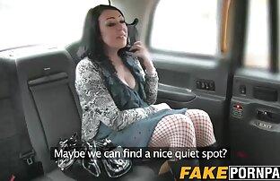 Preslatku bucmastu djevojčicu Harley sjebaju u taksiju