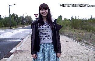 18-godišnja tinejdžerka Luna, prvi video za golišave glumce