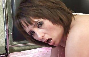 Krivudava vruća dama dobiva lice nakon što je uhvaćena u krevetu