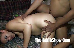 Veliki kurac sisa 15 centimetara dok joj ne udari u trbuh