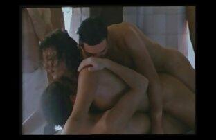 Amy 7 Grupni seks u troje