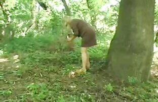 Baka se jebala u šumi