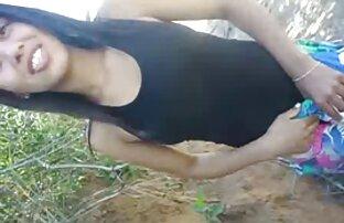 Vrući seks u Brazilu izvan sela