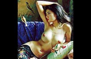 Egzotična i erotska umjetnost Guan Jeju