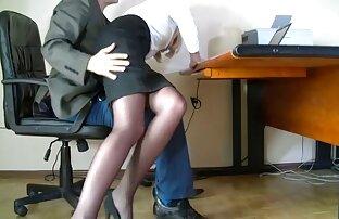 Skrivena kamera snimila je pokornu tajnicu