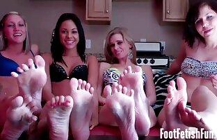 Fetiš nebesa sa četiri djevojke
